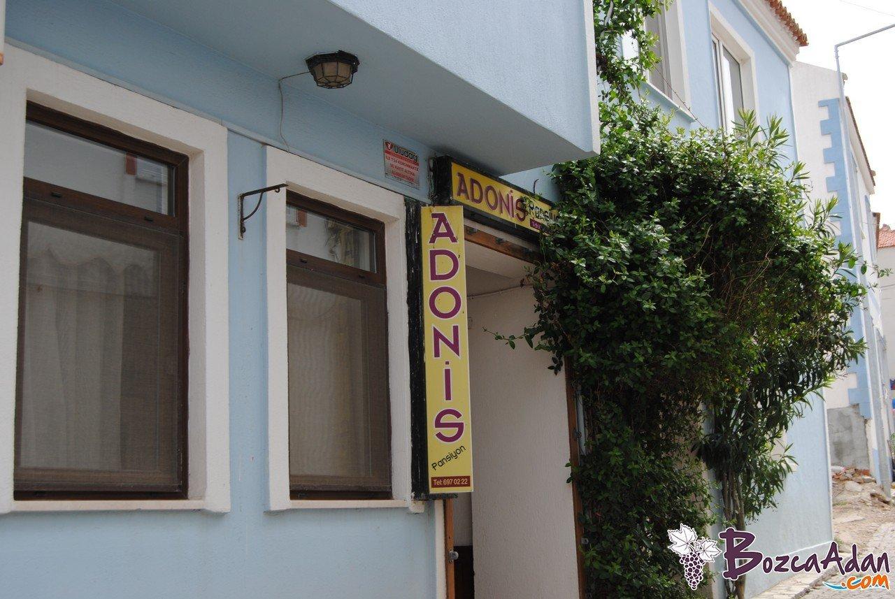 Adonis Pansiyon