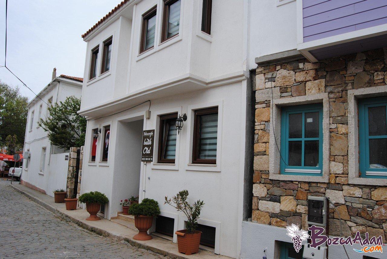 Helvacıoğlu Butik Otel