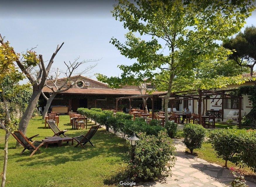 ARMAGRANDİ HOTEL BOZCAADA