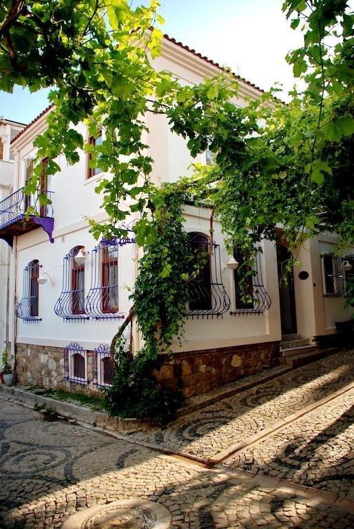 KATİNA HOTEL BOZCAADA