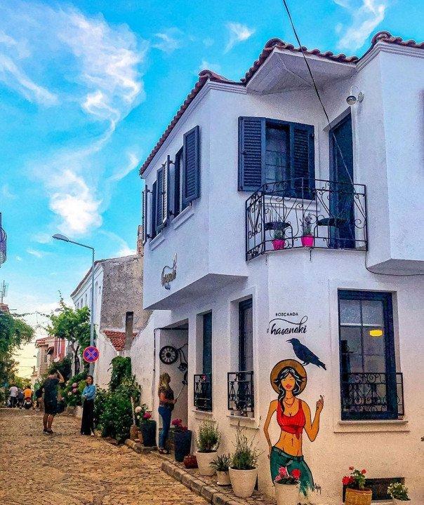 Hasanaki Guest House